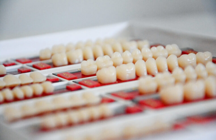 Intelligent and simple: Neoss focuses on fewer implant components but high predictability