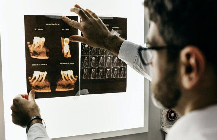 """Interview: """"Even the most experienced clinician is inconsistent—AI is not"""""""